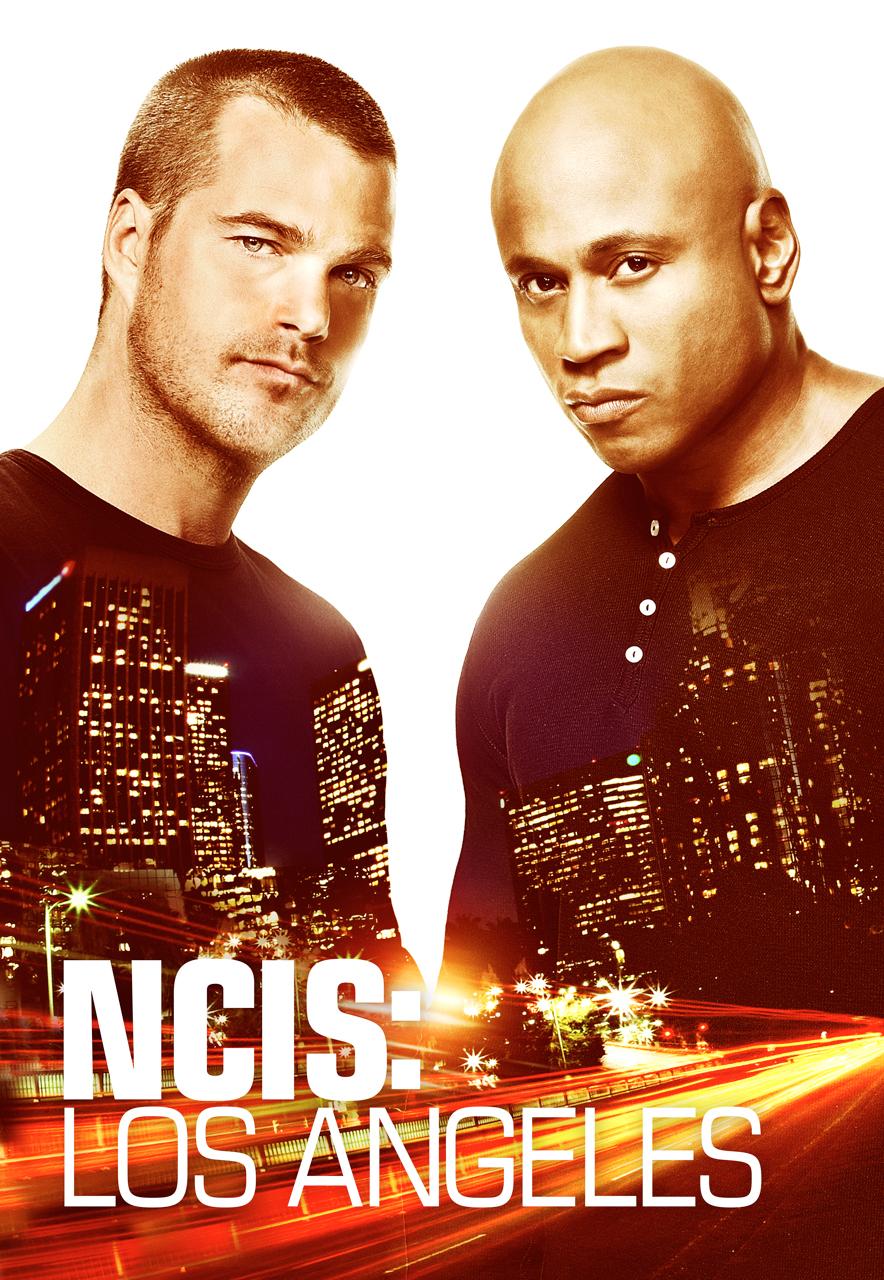 海外ドラマデータベース:NCIS:LA ~極秘潜入捜査班 海外ドラマNAVI
