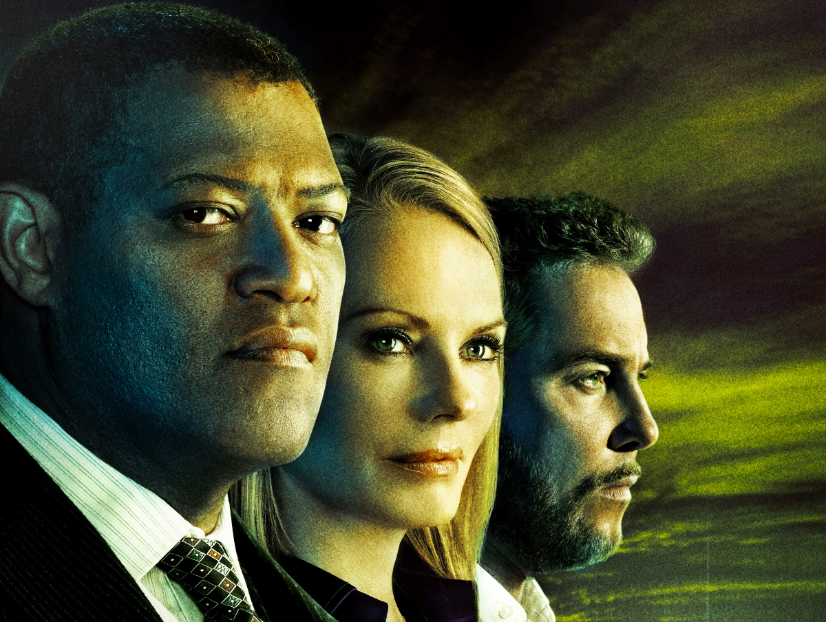 CSI:科学捜査班 シーズン9